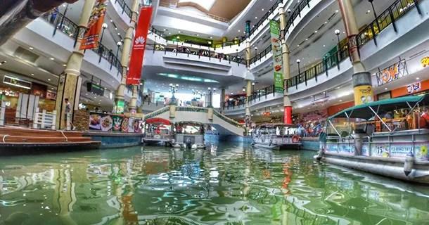 Mines Resort City
