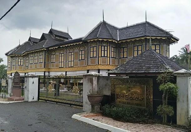 Muzium Diraja Kedah Image