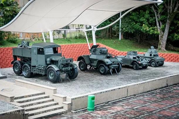 Muzium Tentera Negeri Sembilan
