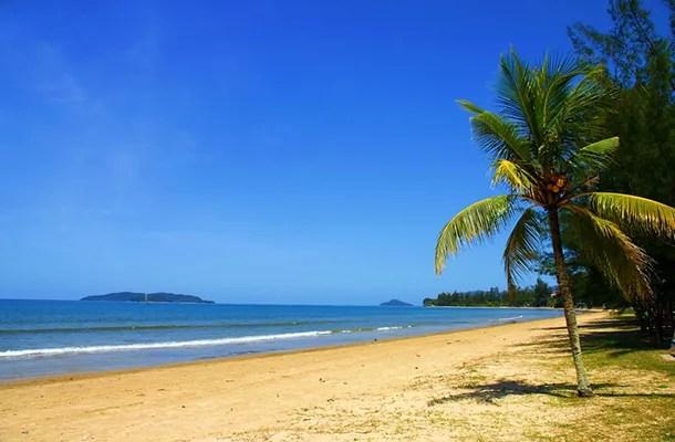 Pantai Tanjung Aru