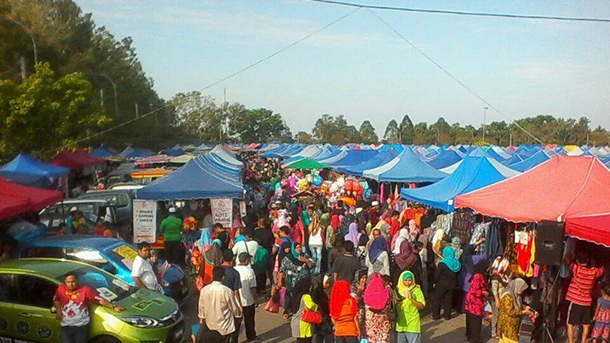 Pasar Kemboja