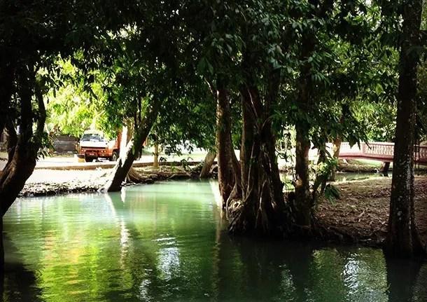 Taman Rekreasi Bukit Jernih