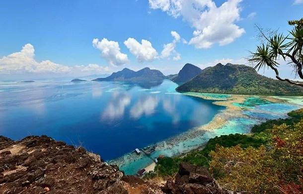 Tempat Menarik Di Sabah - Feature Image