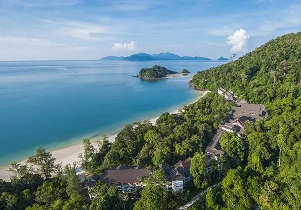 Hotel Terbaik Di Langkawi - Featured Image