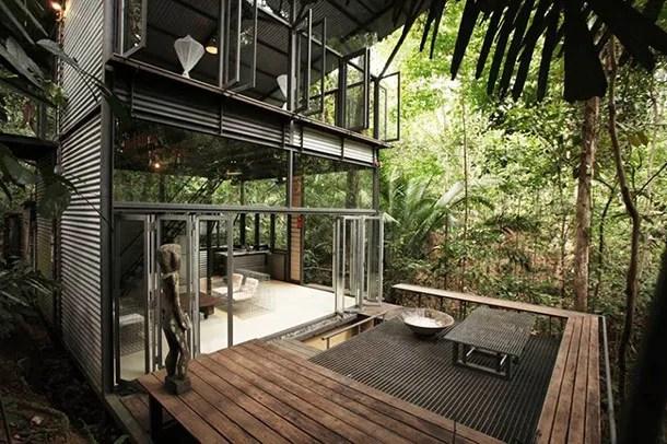 Sekeping Serendah - Resort Image