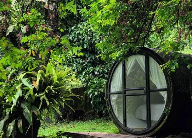 Tempat Glamping Menarik Di Malaysia - Featured Image