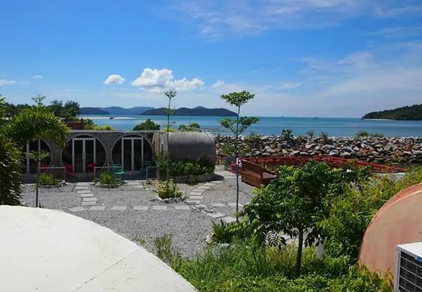Tubotel Langkawi - Hotel Image