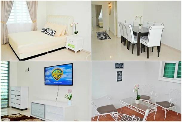 Casa Adelia Guest House