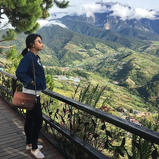 Cystal Hills Kundasang