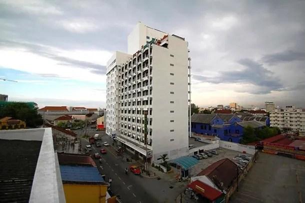 Hotel Malaysia Georgetown