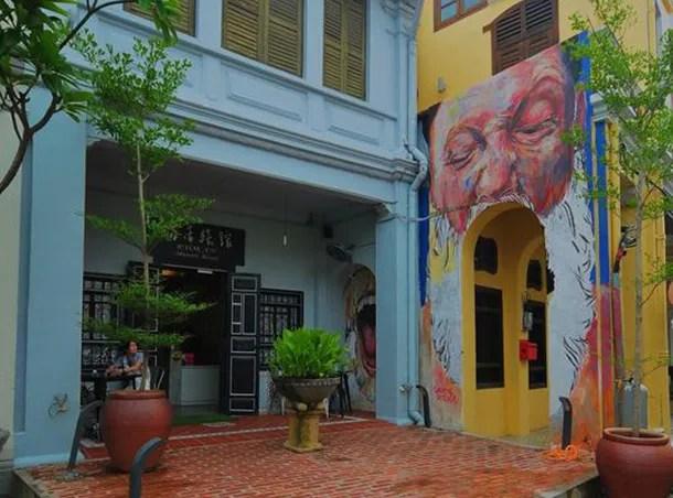 Hotel Murah Di Georgetown - Featured Image