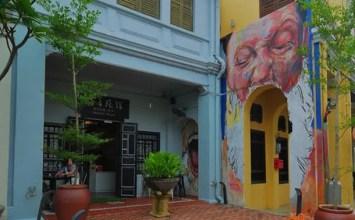 21 Hotel Murah Di Georgetown Yang Menarik & Selesa Untuk Percutian Bajet Sempurna