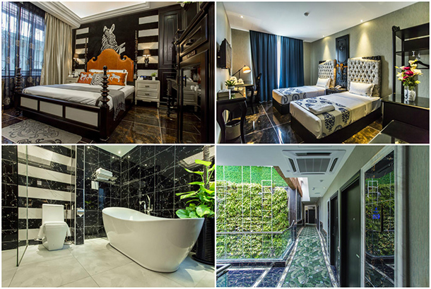 Midori Concept Hotel Johor Bahru - Room Image
