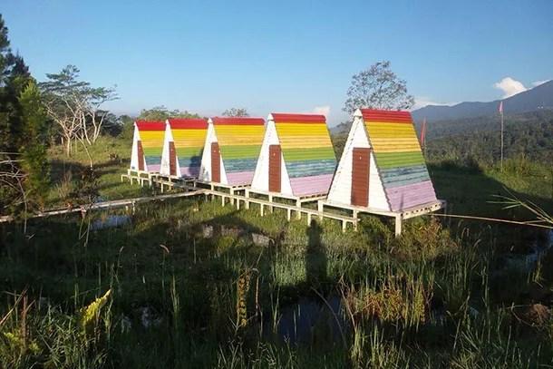 Mount Kinabalu Holiday Camp