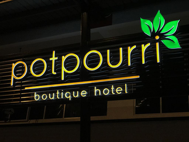 PotPourri Boutique Hotel Johor Bahru