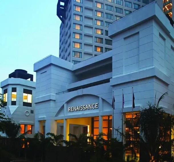Renaissance Johor Bahru - Main Image