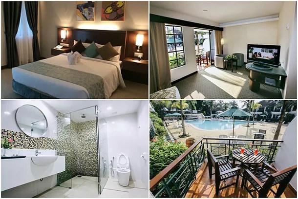 Residence Inn Cherating - Room Image
