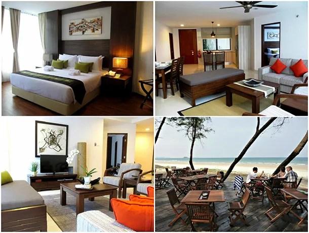 Samsuria Beach Resort - Room Image