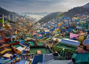 50 Tempat Menarik Di Korea   Destinasi Terbaik Di Korea Selatan