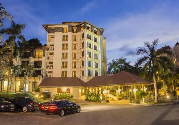 Hotel Murah Di Putrajaya - Featured-Image