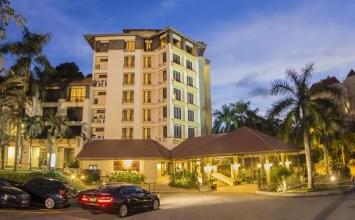 7 Hotel Murah Di Putrajaya | Penginapan Selesa Bawah RM250 Semalam
