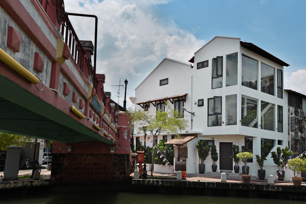Homestay Murah Di Melaka - Featured Image
