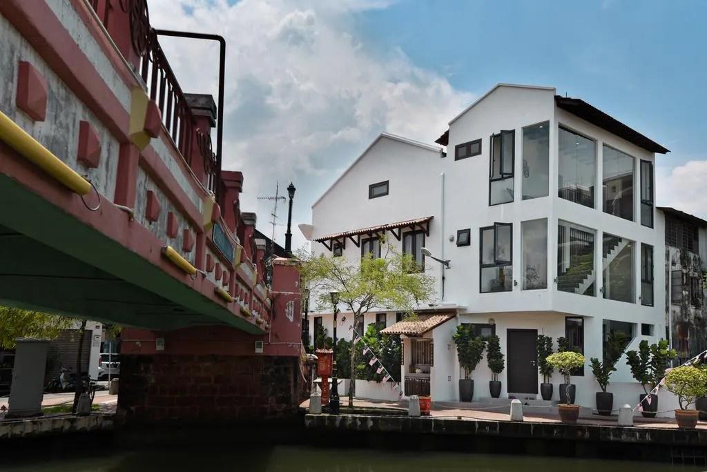 Homestay Murah Di Melaka