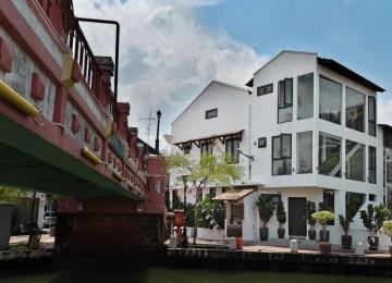 27 Homestay Murah Di Melaka