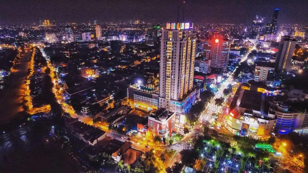 Tempat Menarik Di Surabaya - Featured Image
