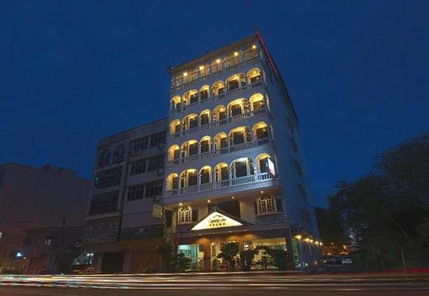 Dynasty Inn Hotel Kota Bahru - Main Image