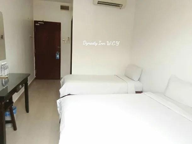 Dynasty Inn Wakaf Che Yeh - Room Image