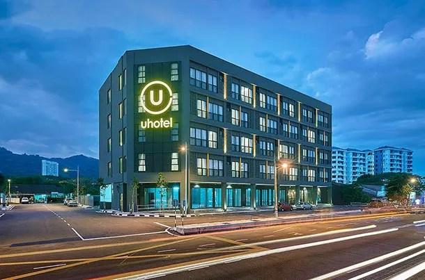 Hotel Murah Di Bayan Lepas - Featured Image