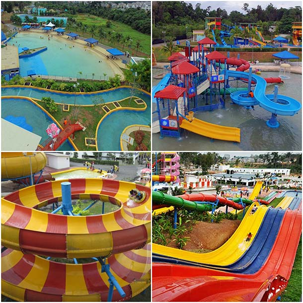 Melaka Wonderland Theme Park & Resort - Attractions Image