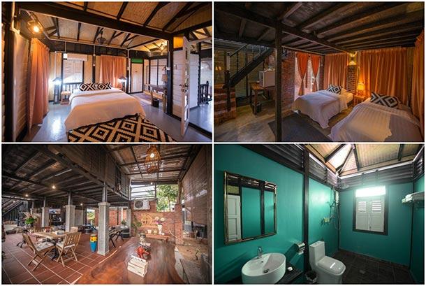 The Daun Resort Langkawi - Room Image