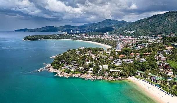 Tempat Menarik Di Phuket - Featured Image