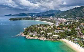 32 Tempat Menarik Di Phuket | Syurga Pantai Pasir Putih & Laut Biru