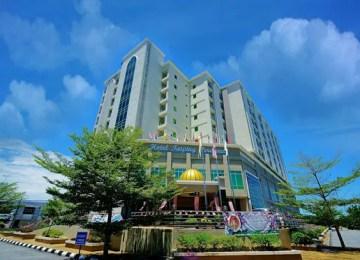 18 Hotel Murah Di Taiping | Bilik Bawah RM250 Semalam Khas Untuk Bajet Traveller