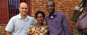 África: novo começo no pós-guerra