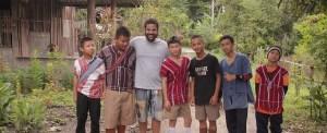 Sudeste Asiático: uma igreja sofre e triunfa no coração das montanhas