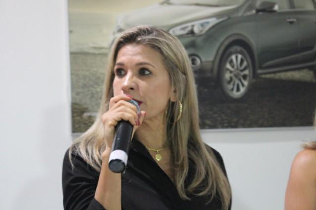 Marizete Bastos será ou não candidata em 2018, veja o que ela disse ao Site  Mais Oeste – Mais Oeste
