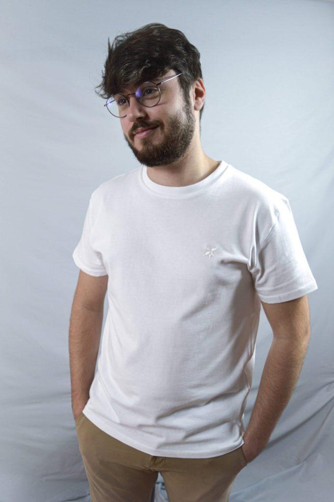 T-shirt Georges Maison Carrillo