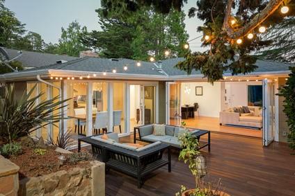quels sont les avantages d une maison de plain pied
