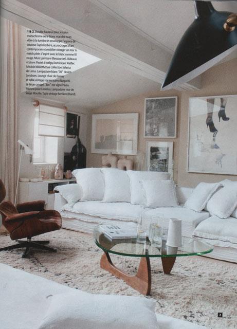Maison HAND Lyon  design et mobilier contemporain  La