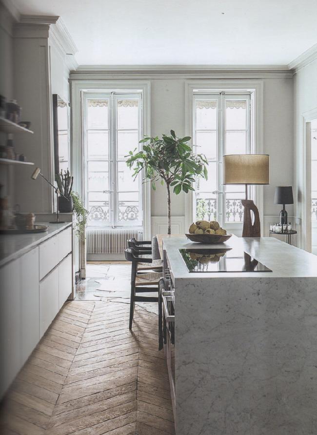 Catalogue BOFFI Cuisine XILA Maison HAND Edition