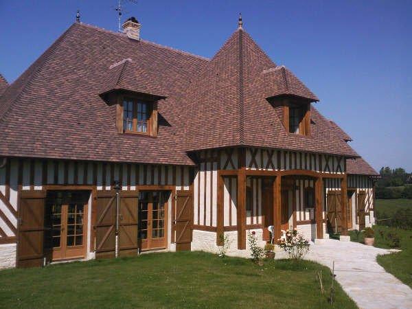 Domaine des cedres chambre dhte  Gonneville sur mer Calvados 14