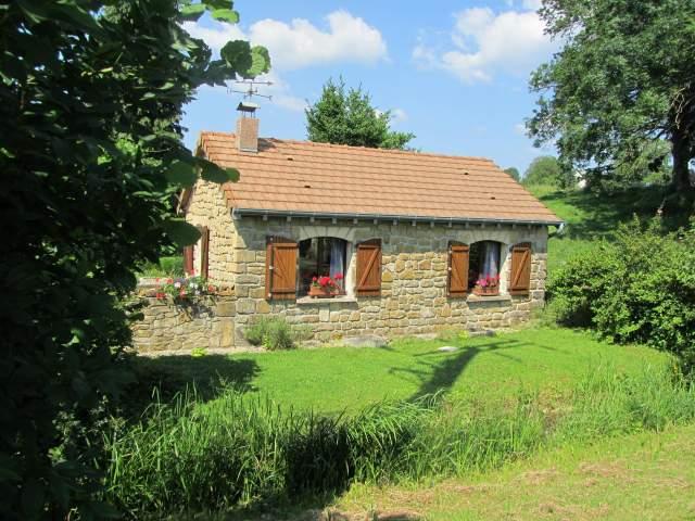 La petite maison petite maison individuelle  Warnecourt Ardennes 08