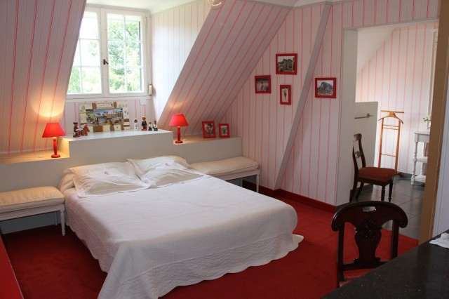 Residence Clairbois Chambre Dhte Fre En Tardenois