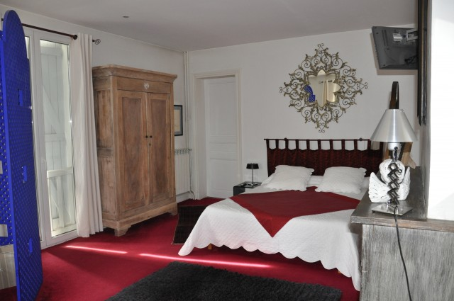 Nere Chocoa Chambre Dhte Biarritz Pyrenees