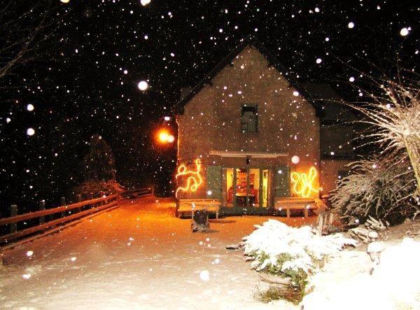 La Grange Au Bois Gte De Sjour Viella Hautes Pyrenees 65