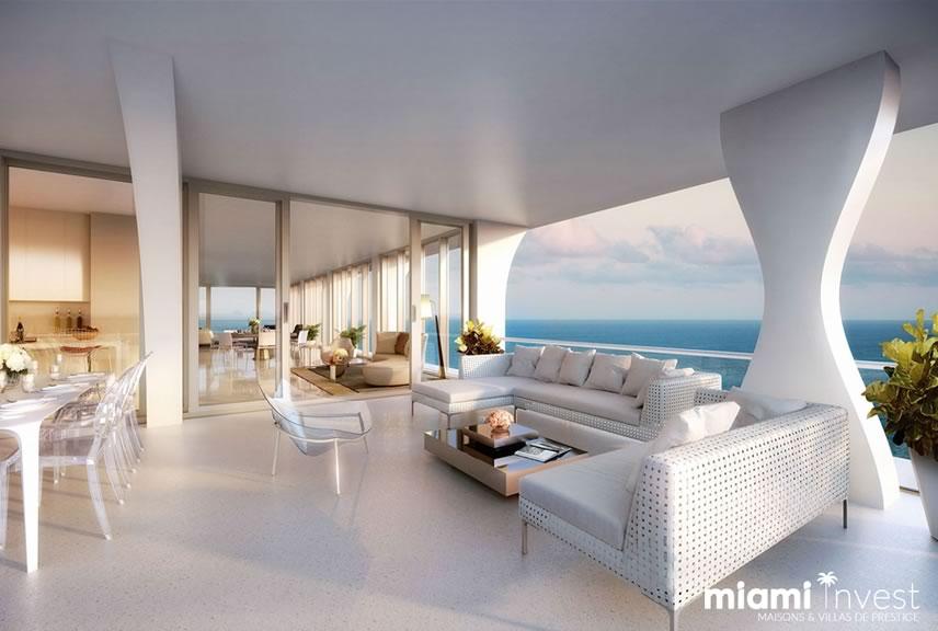 acheter une maison villa a miami